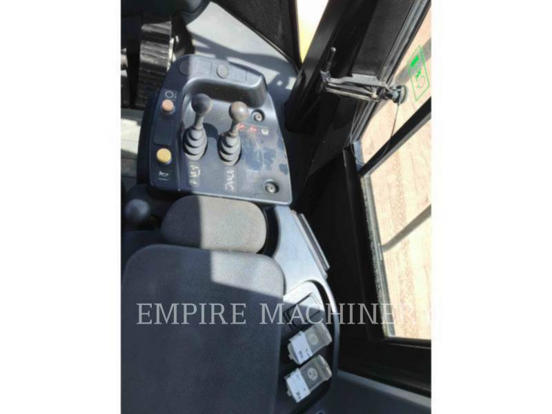 CATERPILLAR PALE GOMMATE/PALE GOMMATE MULTIUSO 966H equipment  photo 6