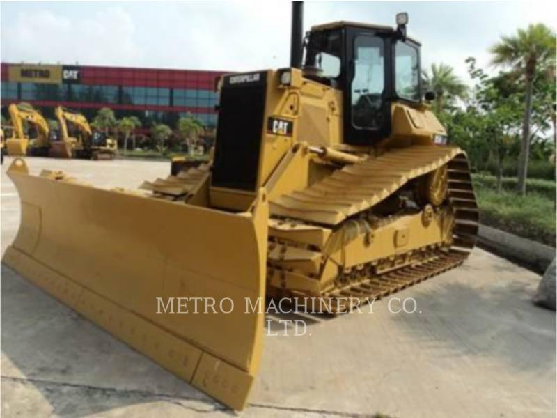 CATERPILLAR TRACTEURS SUR CHAINES D5HIILGP equipment  photo 1