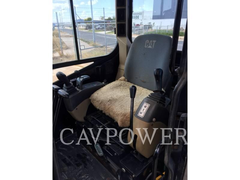 CATERPILLAR EXCAVADORAS DE CADENAS 305CR equipment  photo 8