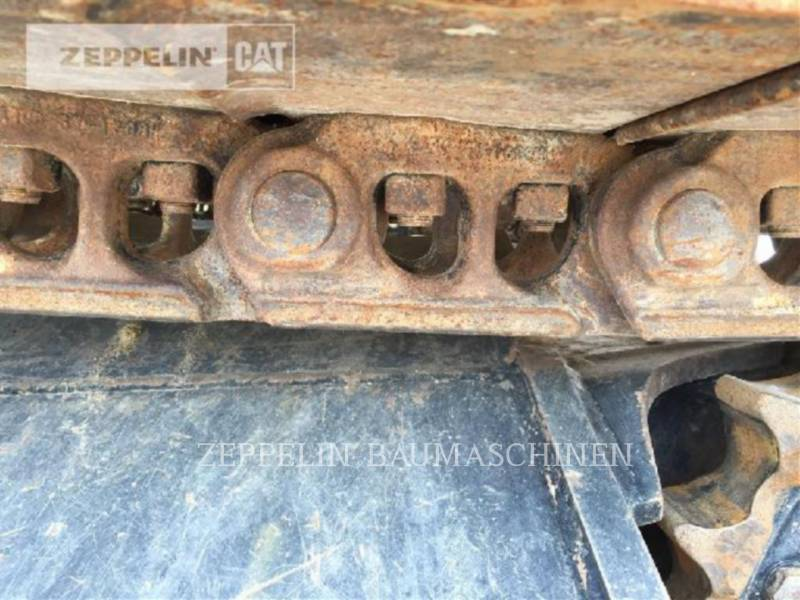 CATERPILLAR EXCAVADORAS DE CADENAS 330FLN equipment  photo 12