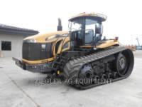 AGCO-CHALLENGER LANDWIRTSCHAFTSTRAKTOREN MT865C equipment  photo 1