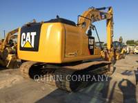 CATERPILLAR KOPARKI GĄSIENICOWE 323F equipment  photo 4