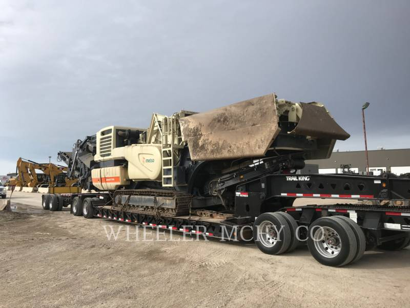 METSO KRUSZARKI LT1213S equipment  photo 3