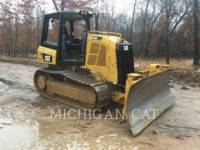 CATERPILLAR TRACK TYPE TRACTORS D4K2X AS4F equipment  photo 2