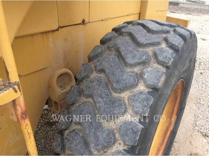 CATERPILLAR RADLADER/INDUSTRIE-RADLADER 928F equipment  photo 8