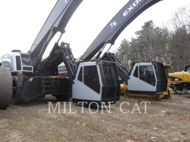 EXODUS MATERIAL HANDLERS / DEMOLITION MX457R equipment  photo 5