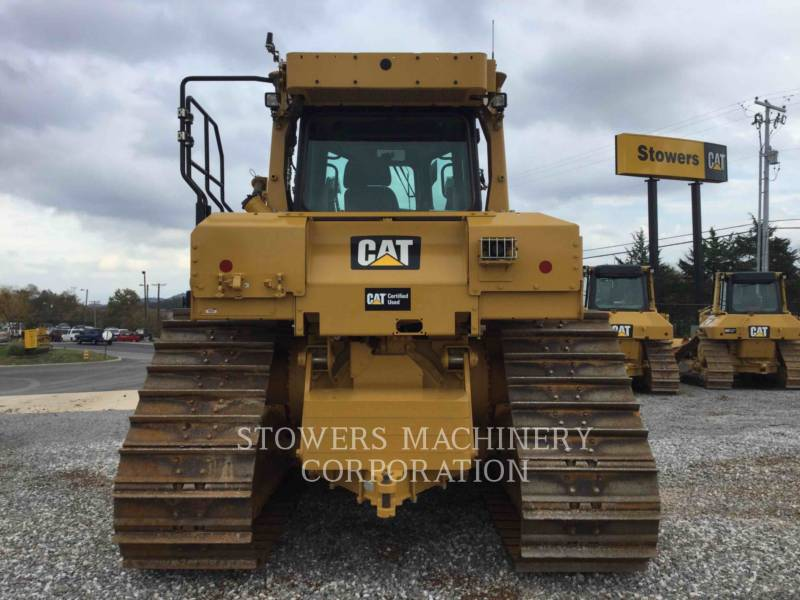 CATERPILLAR TRACTEURS SUR CHAINES D6TLGPVP equipment  photo 5