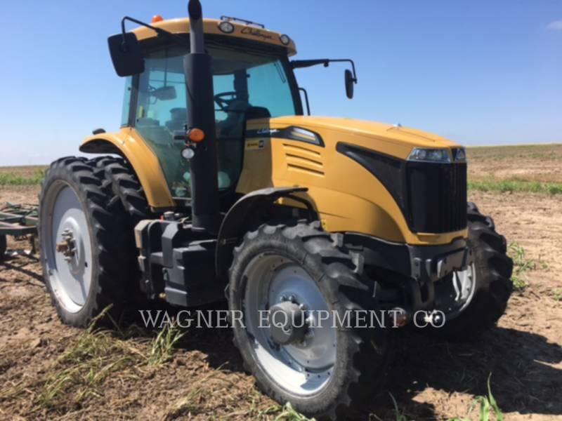CHALLENGER AG TRACTORS MT575D equipment  photo 3