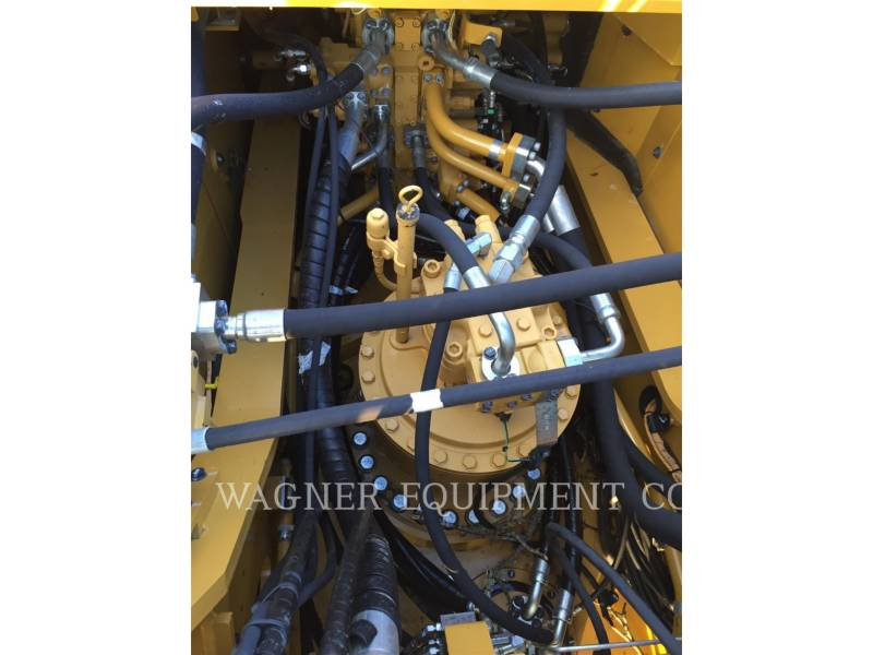 CATERPILLAR EXCAVADORAS DE CADENAS 336EL TC equipment  photo 15