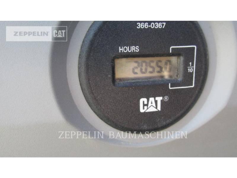 CATERPILLAR RUPSGRAAFMACHINES 336FLXE equipment  photo 24