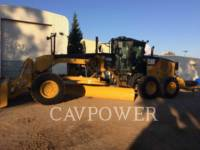 Equipment photo CATERPILLAR 140MAWD NIVELEUSES 1