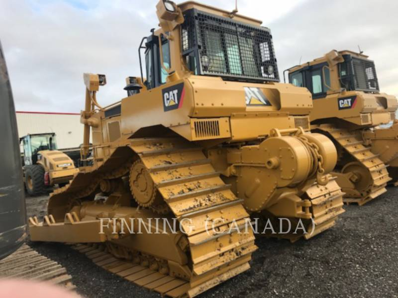 CATERPILLAR TRACTEURS SUR CHAINES D7RIILGP equipment  photo 2