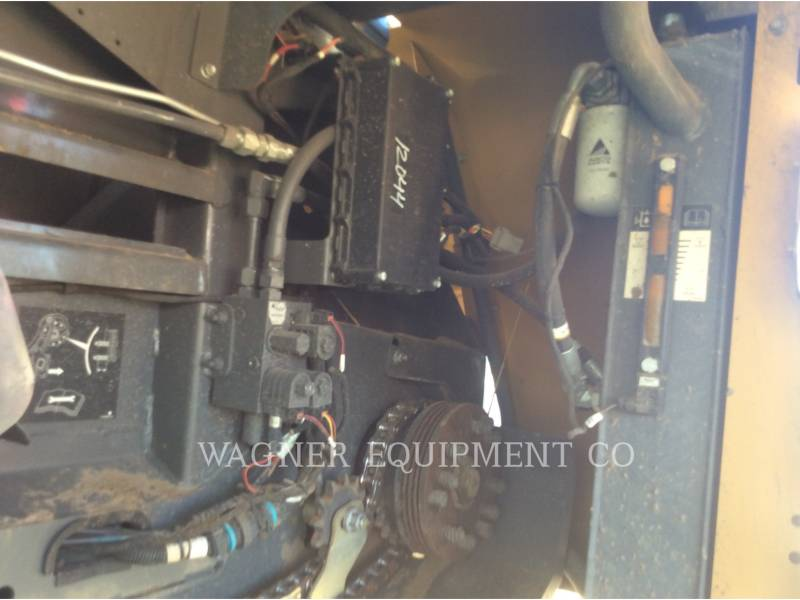 AGCO 農業用集草機器 CH2270XDCH equipment  photo 7