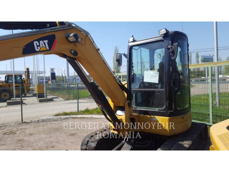 CATERPILLAR トラック油圧ショベル 305 E CR equipment  photo 2