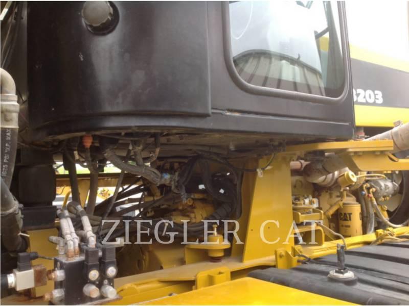 AG-CHEM FLUTUADORES 8203 equipment  photo 7