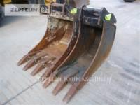 CATERPILLAR トラック油圧ショベル 308E2CRSB equipment  photo 12