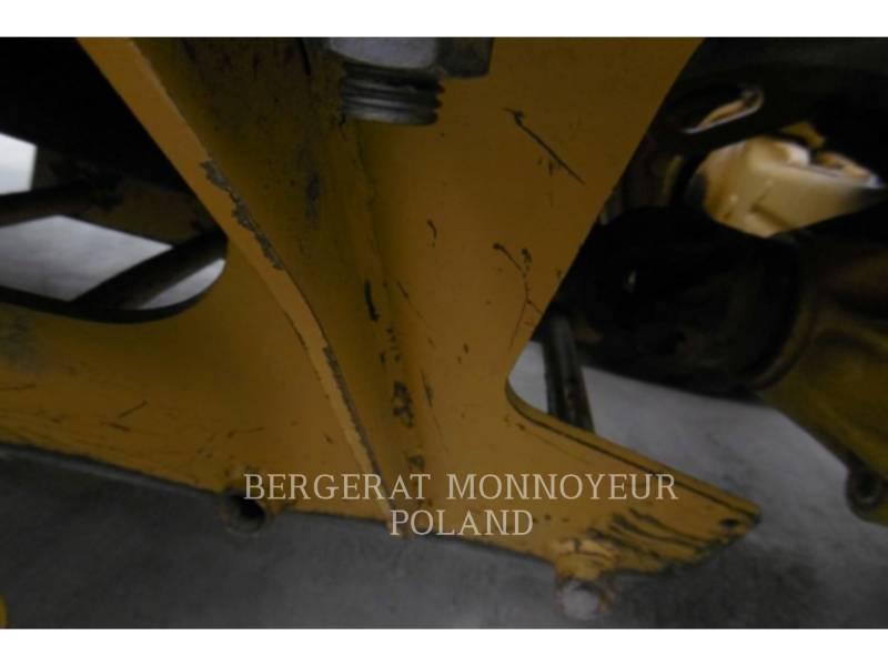 CATERPILLAR TERNE 432E equipment  photo 12