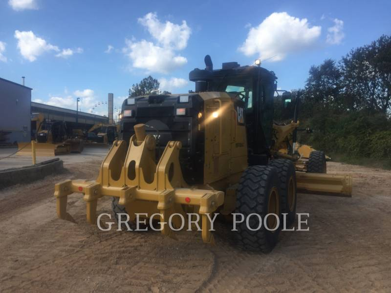 CATERPILLAR MOTOR GRADERS 12M3 equipment  photo 7
