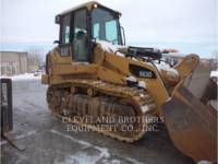 Equipment photo CATERPILLAR 963D KETTENLADER 1