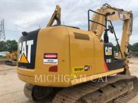 CATERPILLAR EXCAVADORAS DE CADENAS 316EL PQ28 equipment  photo 7