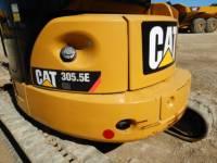 CATERPILLAR TRACK EXCAVATORS 305.5ECR equipment  photo 24
