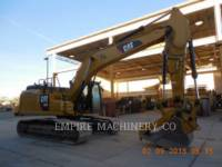 CATERPILLAR トラック油圧ショベル 330FL equipment  photo 1