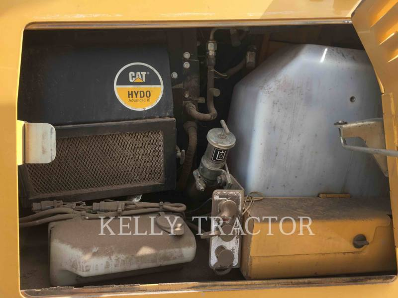 CATERPILLAR TRATORES DE ESTEIRAS D6K2LGP equipment  photo 11