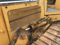 CATERPILLAR KETTENDOZER D5G LGP equipment  photo 11