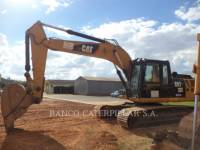 CATERPILLAR TRACK EXCAVATORS 323D2L equipment  photo 5