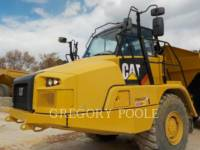 CATERPILLAR DUMPER ARTICOLATI 725C equipment  photo 2