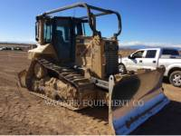 CATERPILLAR TRACTORES DE CADENAS D6N XL DS equipment  photo 4