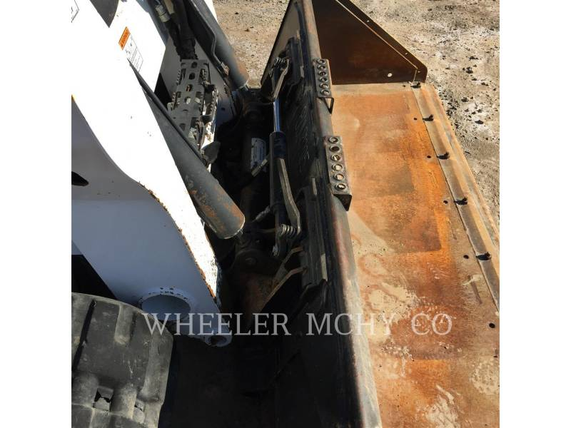 BOBCAT CARGADORES MULTITERRENO T770 equipment  photo 5