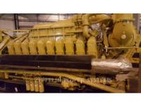 CATERPILLAR STATIONÄR - ERDGAS (OBS) G3520C UNUSED equipment  photo 3