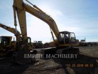 Equipment photo JOHN DEERE 330LC EXCAVATOARE PE ŞENILE 1