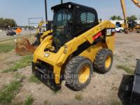 CATERPILLAR MINICARREGADEIRAS 246DSTD1CA equipment  photo 1