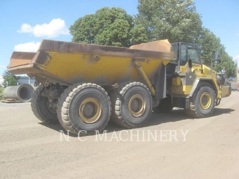 KOMATSU ARTICULATED TRUCKS HM400-2 equipment  photo 3