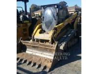 Equipment photo CATERPILLAR 299DXHP MULTITERREINLADERS 1