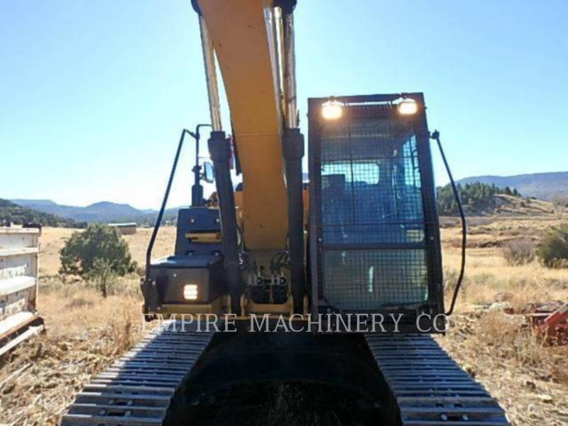 CATERPILLAR PELLES SUR CHAINES 316EL    P equipment  photo 2
