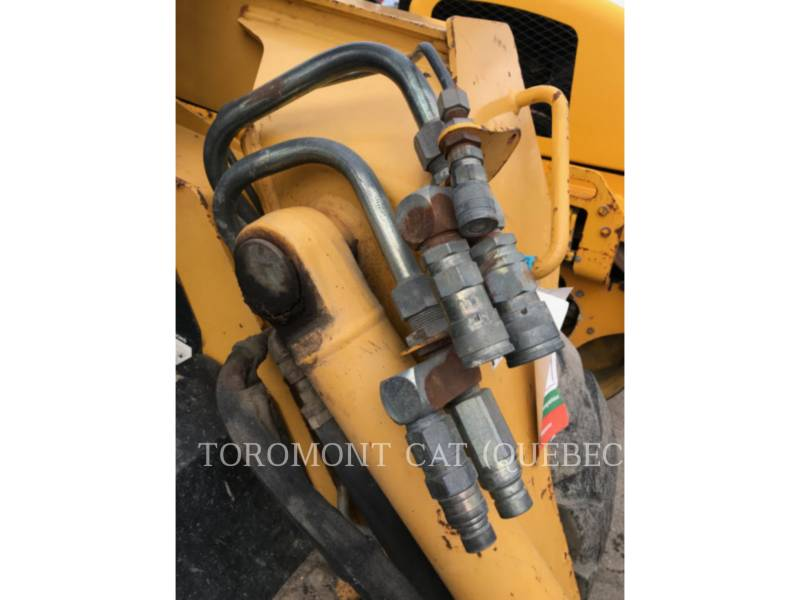 JOHN DEERE CHARGEURS COMPACTS RIGIDES 280 SERIE 2 equipment  photo 10