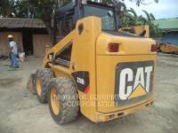 CATERPILLAR MINICARGADORAS 226B3LRC equipment  photo 2