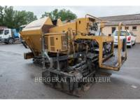 CATERPILLAR ASFALTATRICI BB621E equipment  photo 1