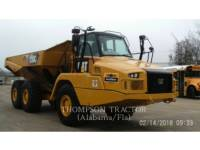 CATERPILLAR OFF HIGHWAY TRUCKS 730C equipment  photo 2