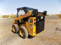 CATERPILLAR スキッド・ステア・ローダ 232D equipment  photo 3