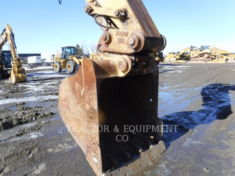 CATERPILLAR EQUIPO VARIADO / OTRO 330C L equipment  photo 11
