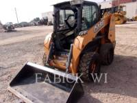 CASE SKID STEER LOADERS SR 175 equipment  photo 1