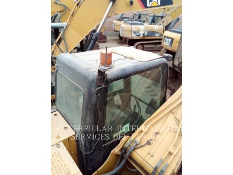 CATERPILLAR EXCAVADORAS DE CADENAS 320 D 2 REACH equipment  photo 9