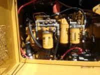 CATERPILLAR FORESTRY - FELLER BUNCHERS - WHEEL 553C equipment  photo 10