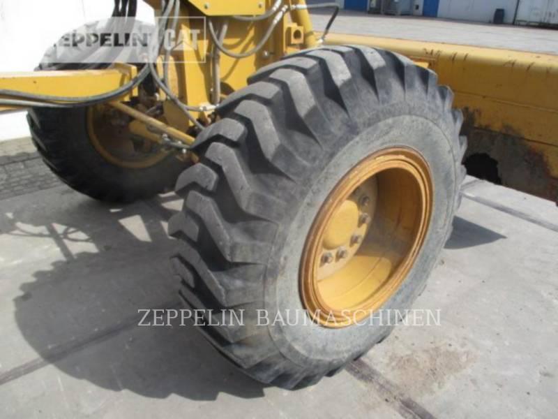 Caterpillar AUTOGREDERE 160K equipment  photo 15