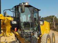 CATERPILLAR MOTORGRADER 12M3 equipment  photo 2