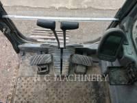 VOLVO CONSTRUCTION EQUIPMENT ESCAVATORI CINGOLATI EC140BLC equipment  photo 15
